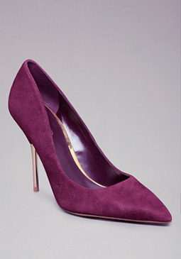 bebe Dara Single Sole Pumps
