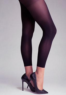 bebe Opaque Leggings