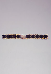 bebe Metal Turlock Stretch Belt