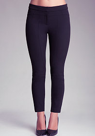bebe Bi Stretch Legging