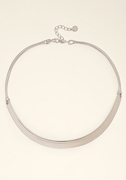 Collar Necklace at bebe