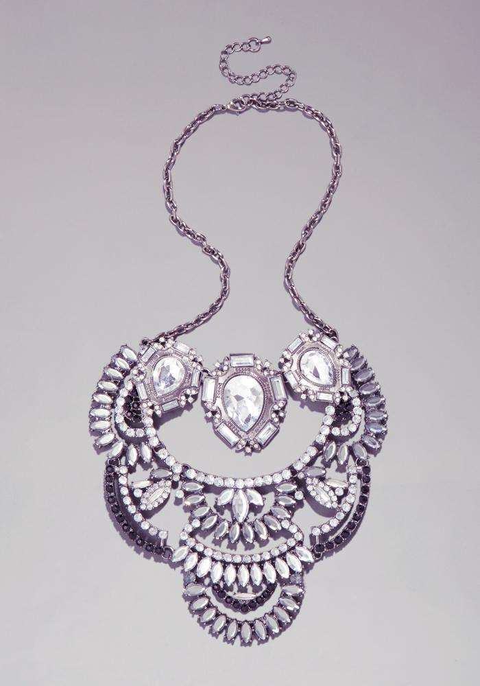 Bebe Necklace