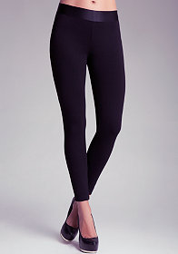 bebe Basic Leggings