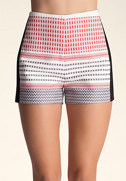 High Waist Short at bebe
