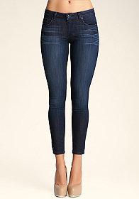 Sassy Skinny Jeans at bebe