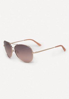 Ignitor Aviator Sunglasses at bebe