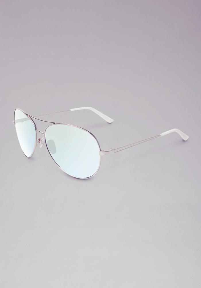 Ignitor Aviator Sunglasses