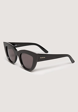 bebe Impulse Cat Eye Sunglasses