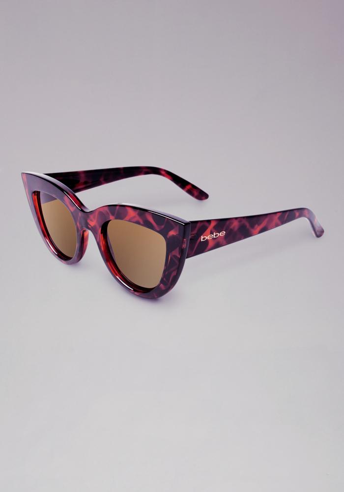 Impulse Cat Eye Sunglasses
