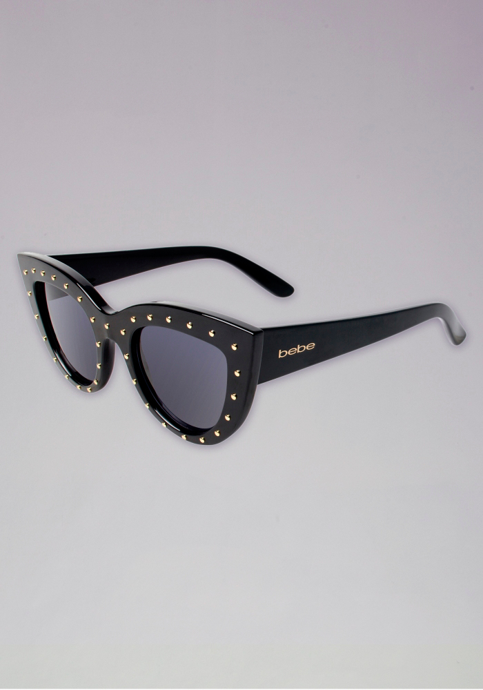 Fashion News: bebe Launches Sunglasses for Spring/Summer 2014 ...