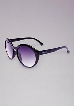 bebe Imagine Round Sunglasses