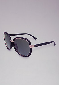 Matte Sunglasses at bebe