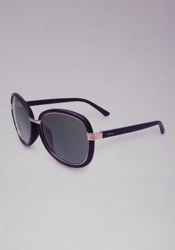 Matte Sunglasses at bebe