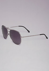 IGNITES AVIATORS SUNGLASSES at bebe