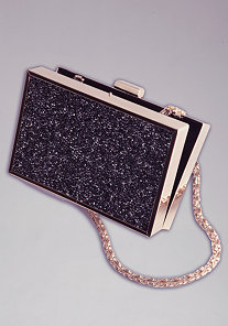 STONE MINAUDIERE at bebe