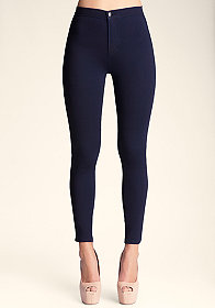 bebe High Waist Olivia Jegging