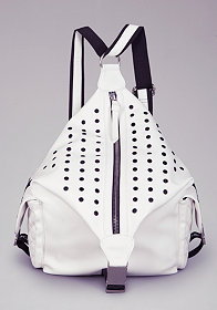bebe Grommet Logo Backpack