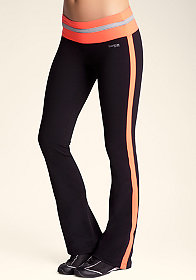 Colorblock Workout Pant at bebe
