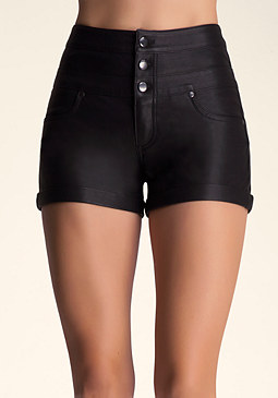 bebe Triple Decker Short