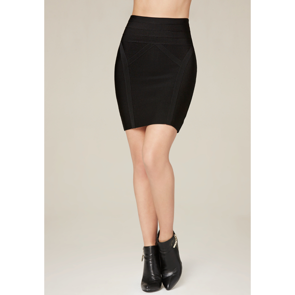 Sexy Skirts: High Waisted, Bandage & Bodycon Skirts | bebe