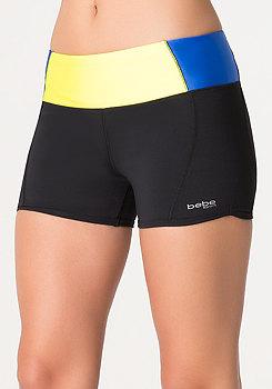 bebe bebe Colorblock Shorts