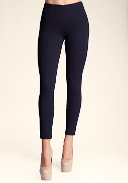 bebe Super Skinny Denim Jeans