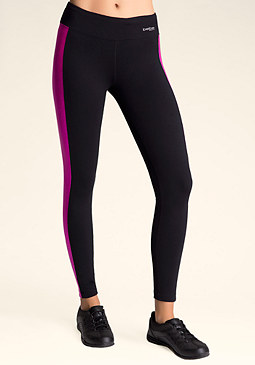 bebe Iridescent Leggings
