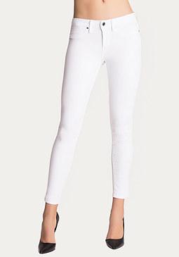 bebe Revolver Skinny Jeans
