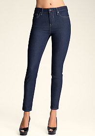 Hourglass Baltimore Jeans at bebe