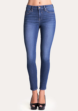 Hourglass Annapolis Jeans at bebe
