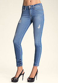 Slim Atlanta Jeans at bebe