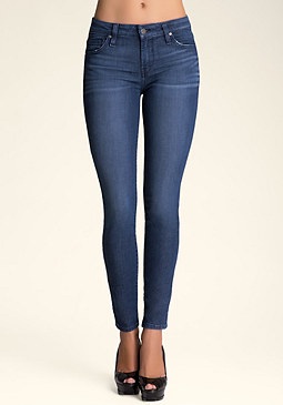Hourglass Columbia Jeans at bebe