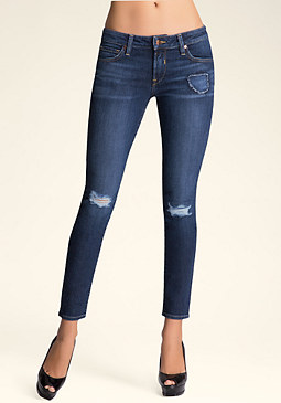 Slim Athens Jeans at bebe