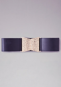 bebe Stretch Belt