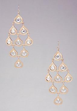 Chandelier Earrings at bebe