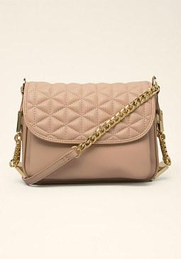 Edie Crossbody Bag at bebe