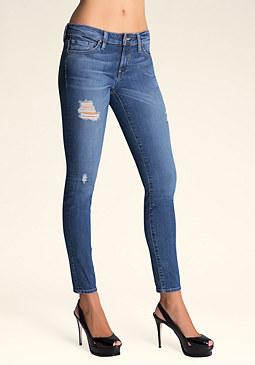bebe Hourglass Atlanta Jeans