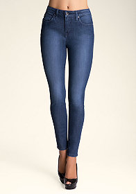 bebe Curvy Barton Jeans