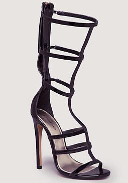 bebe Lizzie Gladiator Sandals�
