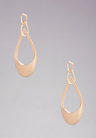 TEARDROP EARRINGS at bebe