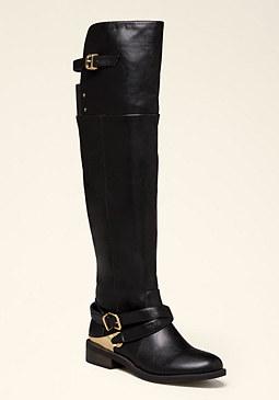 bebe Celinda Riding Boots