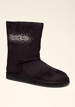 bebe Sabrina Cold Weather Boots