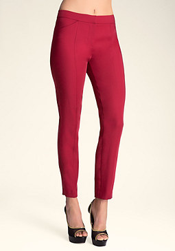 bebe Katrina Media Trousers
