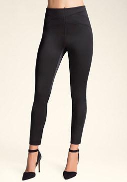 bebe Tiana Skinny Pants