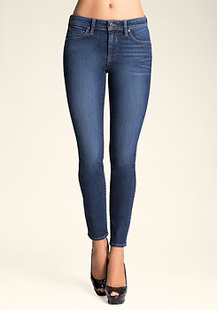 bebe Slim Roswell Jeans