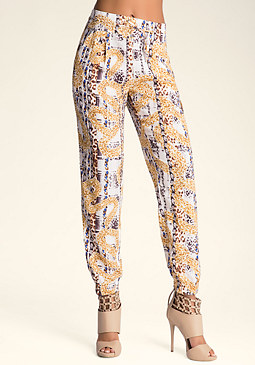 Petite Relaxed Pant at bebe