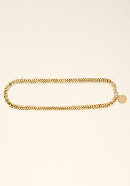 bebe Chain Belt