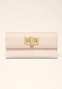 bebe Elin Exotic Wallet