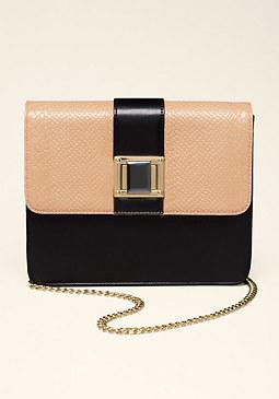 bebe Belinda Crossbody Bag