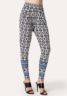bebe Key West Atlas Leggings